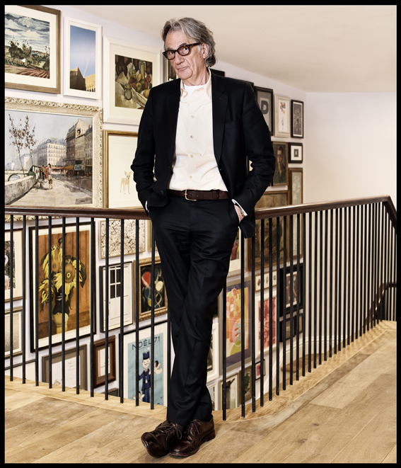 Paul Smith – Fashion Designer